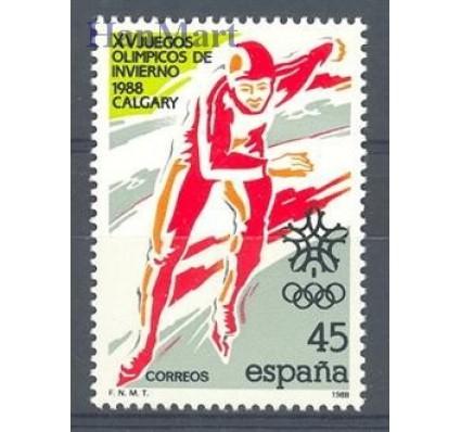 Znaczek Hiszpania 1988 Mi 2813 Czyste **
