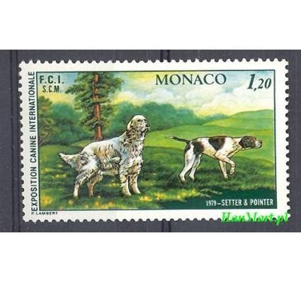 Monako 1979 Mi 1379 Czyste **