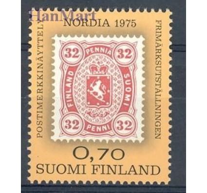 Znaczek Finlandia 1975 Mi 763 Czyste **
