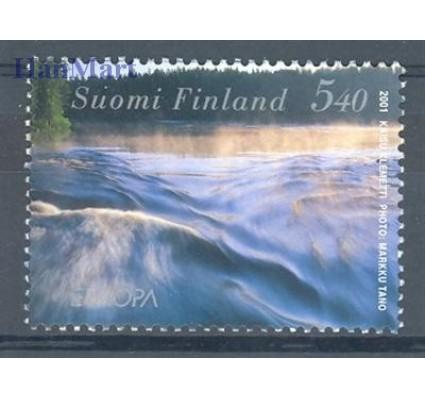 Finlandia 2001 Mi 1566 Czyste **