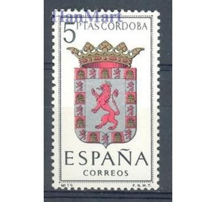 Hiszpania 1963 Mi 1378 Czyste **