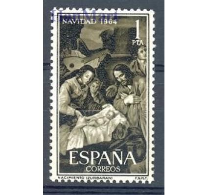 Znaczek Hiszpania 1964 Mi 1523 Czyste **
