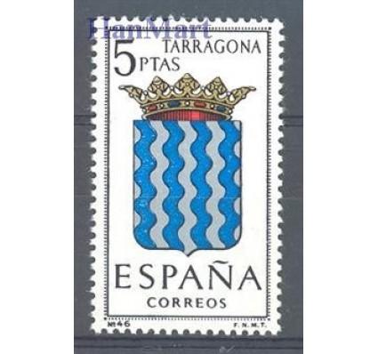 Hiszpania 1965 Mi 1564 Czyste **