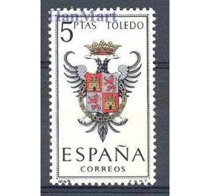 Hiszpania 1966 Mi 1591 Czyste **