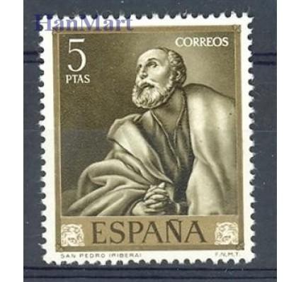 Znaczek Hiszpania 1963 Mi 1392 Czyste **