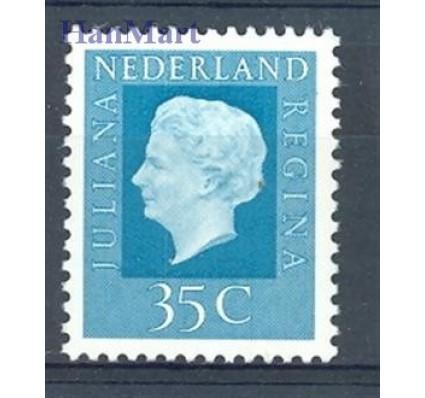 Znaczek Holandia 1972 Mi 999 Czyste **
