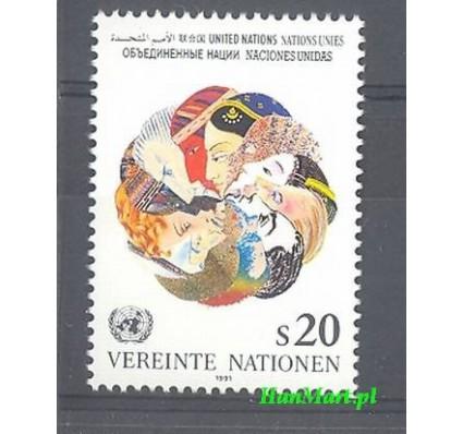 Znaczek Narody Zjednoczone Wiedeń 1991 Mi 116 Czyste **