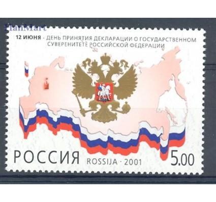 Rosja 2001 Mi 912 Czyste **