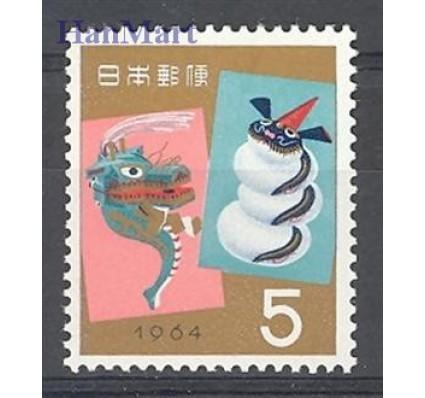 Znaczek Japonia 1963 Mi 851 Czyste **