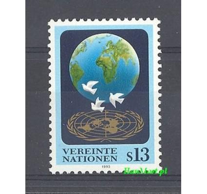 Znaczek Narody Zjednoczone Wiedeń 1993 Mi 149 Czyste **