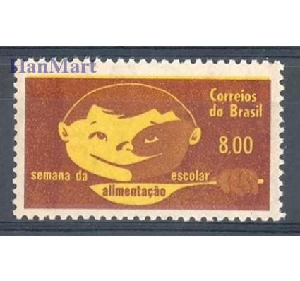 Brazylia 1964 Mi 1054 Czyste **