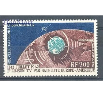 Nowa Kaledonia 1962 Mi 386 Czyste **