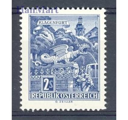 Austria 1968 Mi 1256 Czyste **