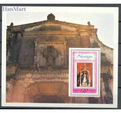 Nikaragua 1978 Mi bl 104 Czyste **