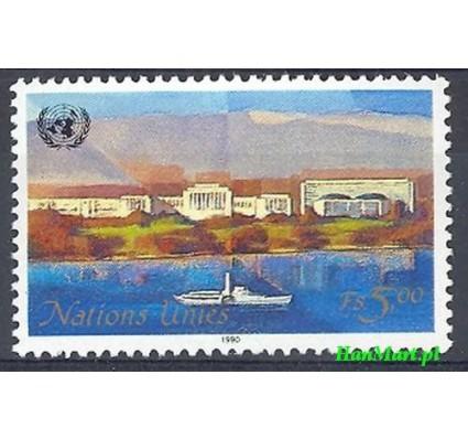 Narody Zjednoczone Genewa 1990 Mi 183 Czyste **