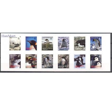 Znaczek Brytyjskie Terytorium Antarktyczne 2006 Mi 434-445 Czyste **