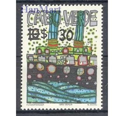 Znaczek Wyspy Zielonego Przylądka 1985 Mi 496 Czyste **