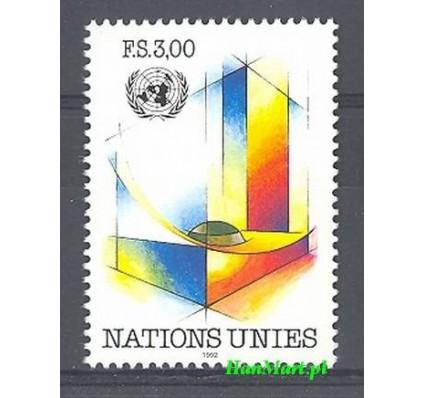 Narody Zjednoczone Genewa 1992 Mi 212 Czyste **