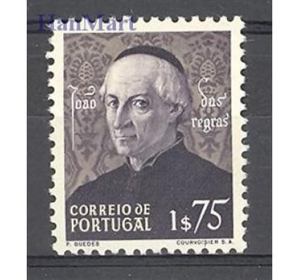 Znaczek Portugalia 1949 Mi 735 Czyste **