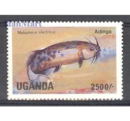 Uganda 1984 Mi 422 Czyste **
