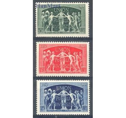 Znaczek Francja 1949 Mi 868-870 Czyste **