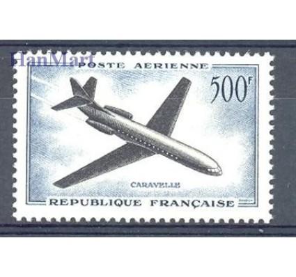 Znaczek Francja 1957 Mi 1120 Czyste **