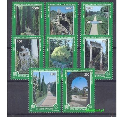 Watykan 1995 Mi 1145-1152 Czyste **
