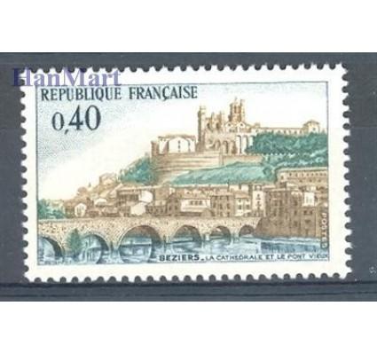 Znaczek Francja 1968 Mi 1634 Czyste **