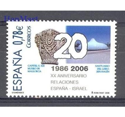 Znaczek Hiszpania 2006 Mi 4153 Czyste **