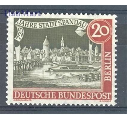 Znaczek Berlin Niemcy 1957 Mi 159 Czyste **