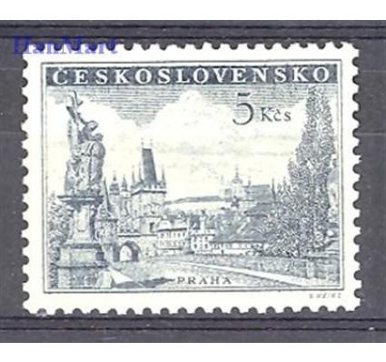 Znaczek Czechosłowacja 1953 Czyste **