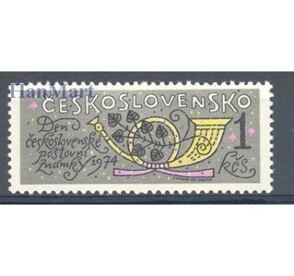 Czechosłowacja 1974 Mi 2237 Czyste **