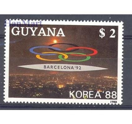 Gujana 1988 Mi 2497 Czyste **