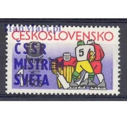 Znaczek Czechosłowacja 1985 Mi 2816 Czyste **