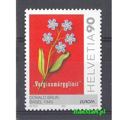 Szwajcaria 2003 Mi 1838 Czyste **