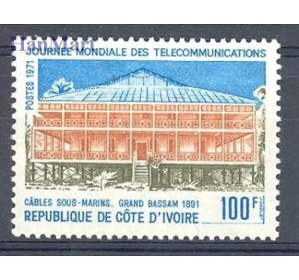 Wybrzeże Kości Słoniowej 1971 Mi 379 Czyste **
