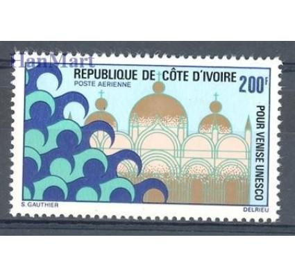 Znaczek Wybrzeże Kości Słoniowej 1972 Mi 400 Czyste **