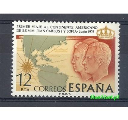 Hiszpania 1976 Mi 2226 Czyste **