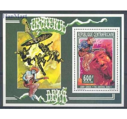 Znaczek Republika Środkowoafrykańska 1995 Mi 1676 Czyste **