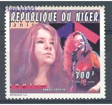 Znaczek Niger 1996 Mi 1191 Czyste **