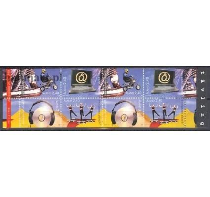 Znaczek Wyspy Alandzkie 1998 Mi mh 6 Czyste **