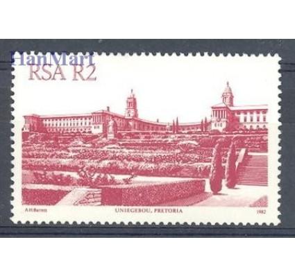 Republika Południowej Afryki 1982 Mi 617 Czyste **