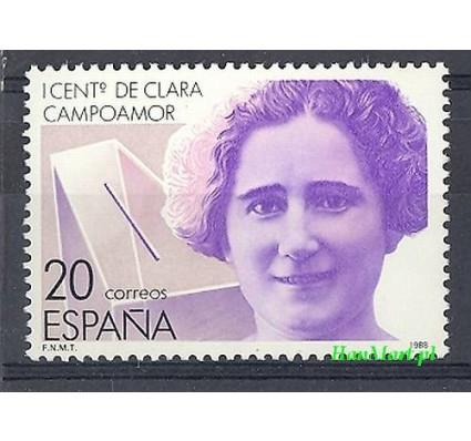 Hiszpania 1988 Mi 2812 Czyste **