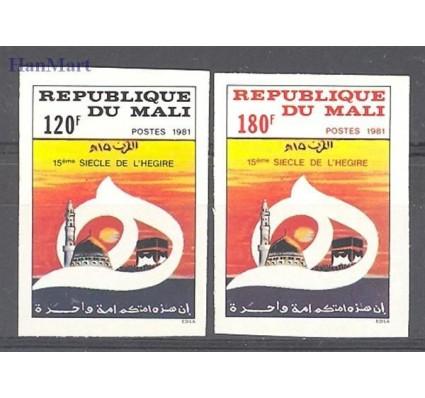 Znaczek Mali 1981 Czyste **