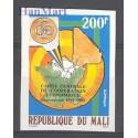 Mali 1991 Czyste **