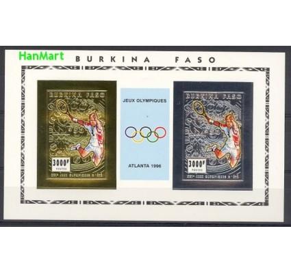 Znaczek Burkina Faso 1995 Czyste **