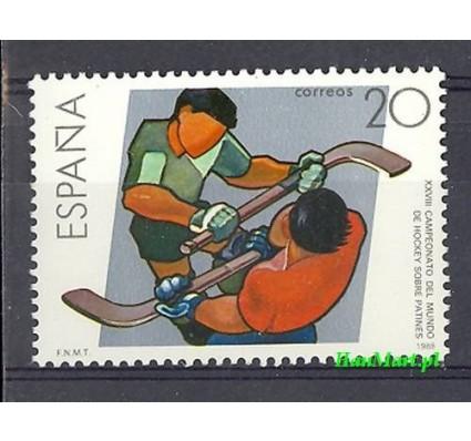 Hiszpania 1988 Mi 2838 Czyste **