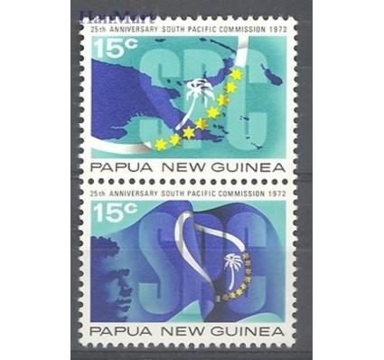 Znaczek Papua Nowa Gwinea 1972 Mi 217-218 Czyste **