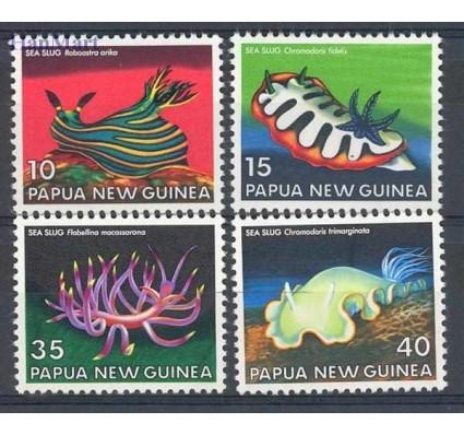 Znaczek Papua Nowa Gwinea 1978 Mi 351-354 Czyste **