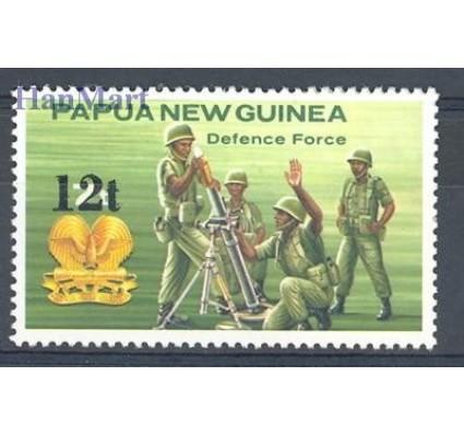 Znaczek Papua Nowa Gwinea 1985 Mi 491 Czyste **